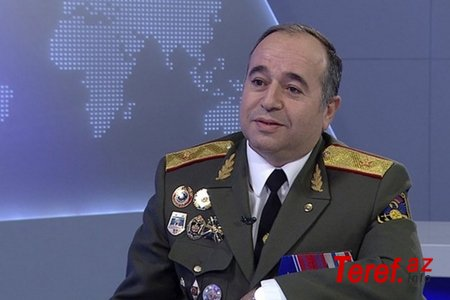 """Ordusu dağılmış Karapetyan """"Taliban""""a qarşı: -"""
