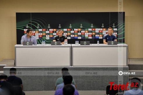 UEFA-nın sponsorunun adı Bakıda reklam lövhəsindən çıxarıldı - SƏBƏB + FOTO
