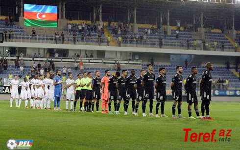 """AFFA-dan """"Qarabağ"""" və """"Neftçi""""yə xəbərdarlıq"""
