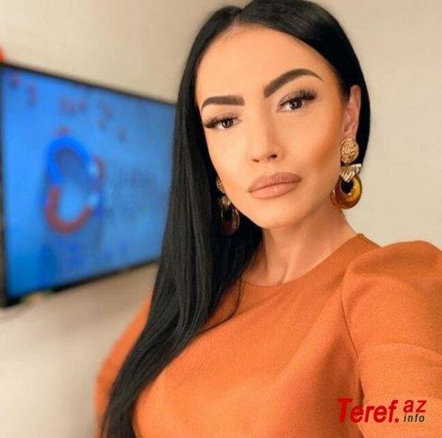 """Rumıniyanın ən gözəl qadını seçilən azərbaycanlı... - """"Miss Playboy"""""""