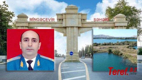 Mingəçevir turizminə ağır zərbə -