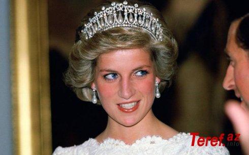 Şahzadə Diananın əkizi tapıldı: