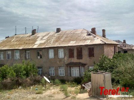 SSRİ-nin Goranboyda saldığı bu kiçik şəhəri KİMLƏR KƏNDƏ ÇEVİRDİ? -