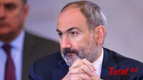 """""""Paşinyan Batumidə 3-4 saatlığına """"yoxa çıxıb"""""""" –"""