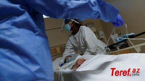 Qızının doğum xəbərini eşidən ana infarkt keçirərək öldü, lakin 45 dəqiqədən sonra...