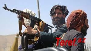 """Rusiya nə üçün """"Taliban""""a yaxınlaşır? -"""