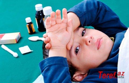 Pediatr xəbərdarlıq etdi: