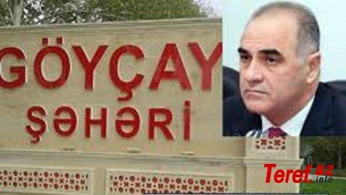 """""""İcra başçısı bələdiyyə torpaqlarını satır"""" - GİLEY"""