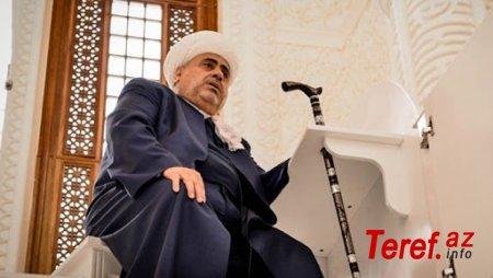 """""""QMİ-dən maaş alan axund rayonda tapılmır..."""" - Şeyxə ŞİKAYƏT"""