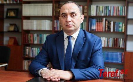 İranda təhsil almağa qarşı çıxan deputat Suriyada dini təhsil alıb - İDDİA