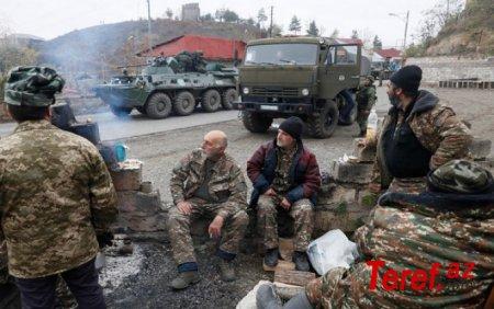Qarabağdakı erməni ordusuna güclü axın... - 800 dollara yaxın maaş... Amma...