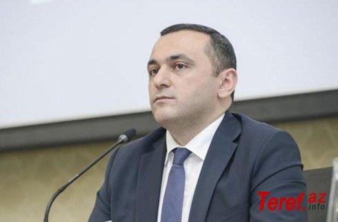 Ramin Bayramlı yenidən VƏZİFƏYƏ GƏTİRİLİR? - İDDİA