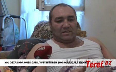 """Azərbaycanlı """"qanuni oğru"""" saxlanıldı - Cibgirlik edirmiş"""
