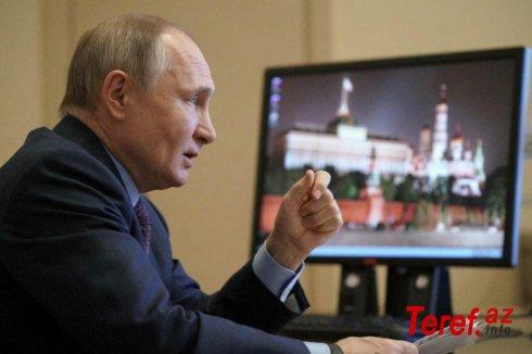 Rusiya Prezidenti Sibirə sürgünün qaytarılması təklifinə münasibət bildirib