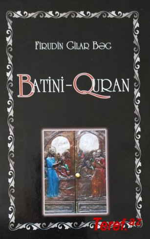 Batin alimindən iddia: Qədim İran şahları -