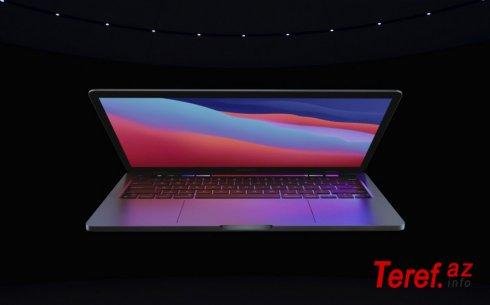 """""""Apple"""" """"MacBook Pro""""nu təqdim edəcək"""