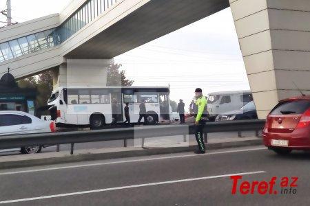 """""""Yük avtomobilinin sürücüsü qanuni əsas olmadan fəaliyyət göstərib"""" - DANX"""