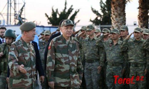 Türk ordusunu köməyə çağırdılar: Bizi xilas edin –