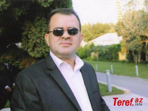 İranın ağası və... dığası- YUNUS OĞUZ yazır
