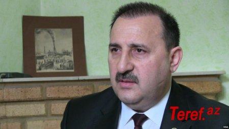 """""""Rəsmi qurumlar iş görmək əvəzinə vətəndaşları soymaqla məşğuldur"""" - ETİRAZ"""
