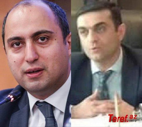 Masallı RTŞ-nin müdirindən nazirə şikayət: –