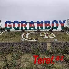 Göranboyda RƏZİLLİK: Minlərlə canın qurban olduğu BAYRAĞIMIZA SAYĞISIZLIQ... -